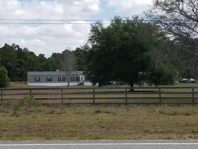 5885 State Road 11, Deleon Springs, FL 32130 (MLS #1069462) :: Florida Life Real Estate Group