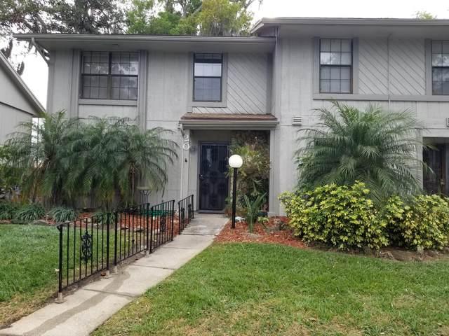 20 Oakwood Park, Ormond Beach, FL 32174 (MLS #1069483) :: Florida Life Real Estate Group