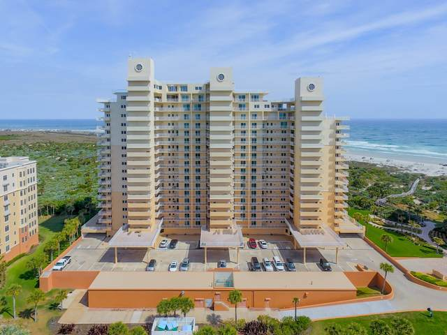 257 Minorca Beach Way #1306, New Smyrna Beach, FL 32169 (MLS #1069493) :: Florida Life Real Estate Group