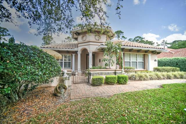 79 Apian Way, Ormond Beach, FL 32174 (MLS #1069508) :: Florida Life Real Estate Group