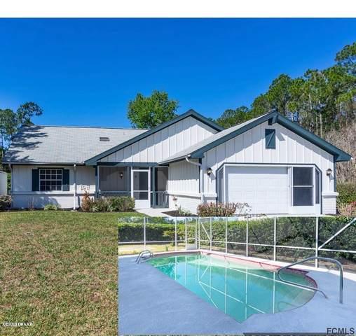 2 Edison Lane, Palm Coast, FL 32164 (MLS #1069529) :: Florida Life Real Estate Group