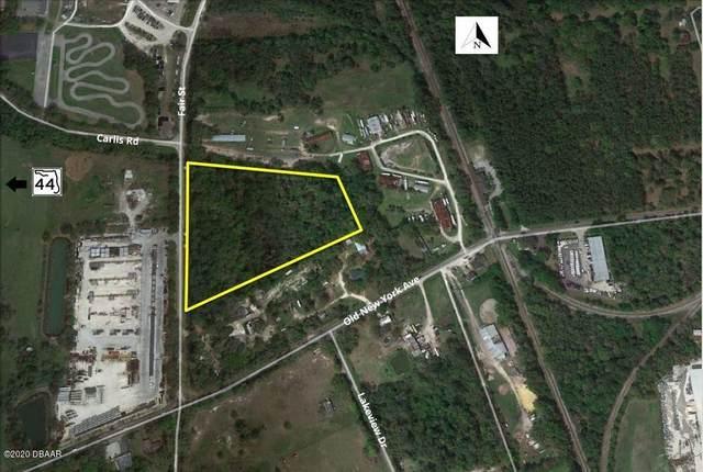 0 Fair Street, Deland, FL 32720 (MLS #1069548) :: Memory Hopkins Real Estate