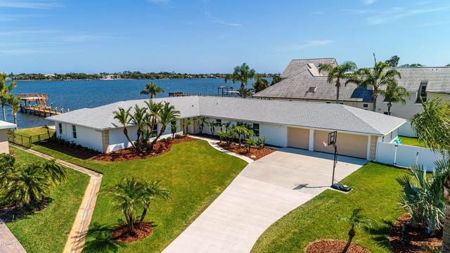 30 Sterling Circle, Ormond Beach, FL 32174 (MLS #1069561) :: Cook Group Luxury Real Estate