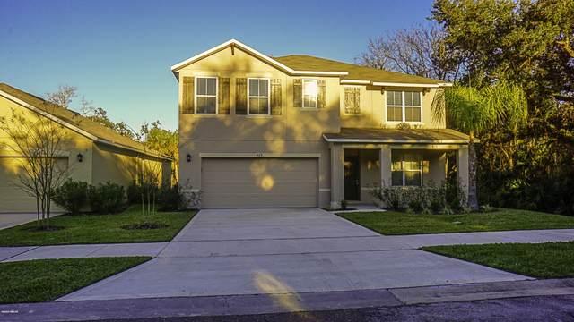 4699 Bayfield Harbor Lane, Edgewater, FL 32141 (MLS #1069569) :: Cook Group Luxury Real Estate