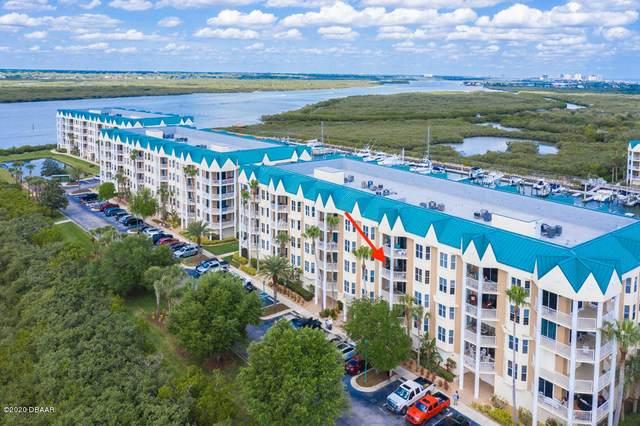 4626 Harbour Village Boulevard #3406, Ponce Inlet, FL 32127 (MLS #1069584) :: Cook Group Luxury Real Estate