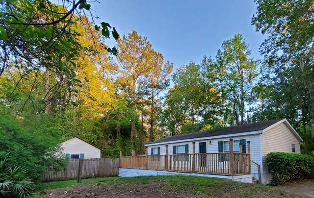 3450 Usina Road, St. Augustine, FL 32084 (MLS #1069598) :: Florida Life Real Estate Group