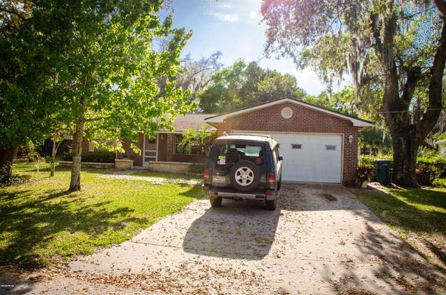 1314 Florence Court, Holly Hill, FL 32117 (MLS #1069621) :: Memory Hopkins Real Estate