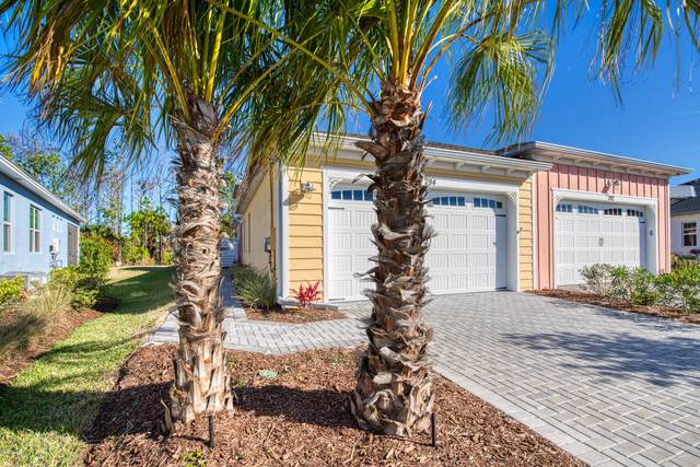 294 Coral Reef Way, Daytona Beach, FL 32124 (MLS #1069622) :: Cook Group Luxury Real Estate