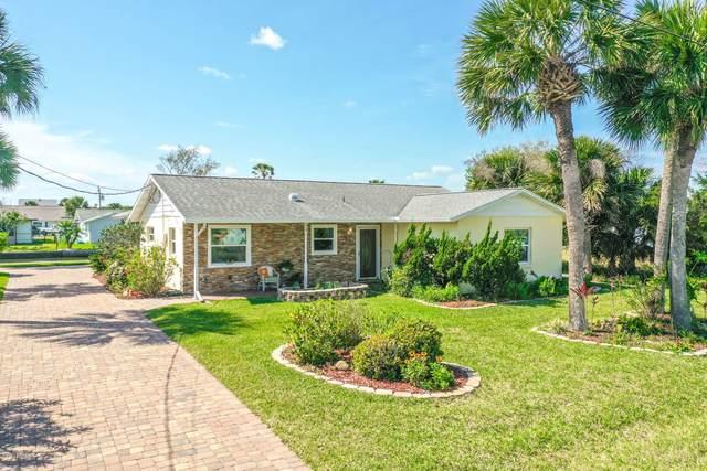 327 N 12th Street, Flagler Beach, FL 32136 (MLS #1069632) :: Florida Life Real Estate Group
