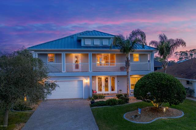 8 Cedarwood Court, Palm Coast, FL 32137 (MLS #1069648) :: Florida Life Real Estate Group