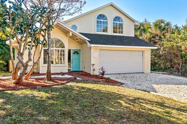 1920 S Palmetto Avenue, Flagler Beach, FL 32136 (MLS #1069651) :: Florida Life Real Estate Group