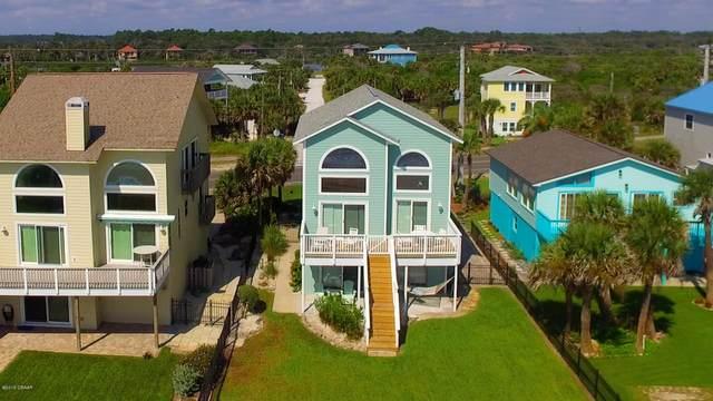 2945 N Ocean Shore Boulevard, Flagler Beach, FL 32136 (MLS #1069662) :: Florida Life Real Estate Group