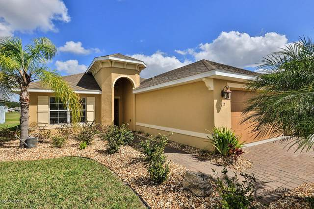 112 Golfview Court, Bunnell, FL 32110 (MLS #1069664) :: Florida Life Real Estate Group