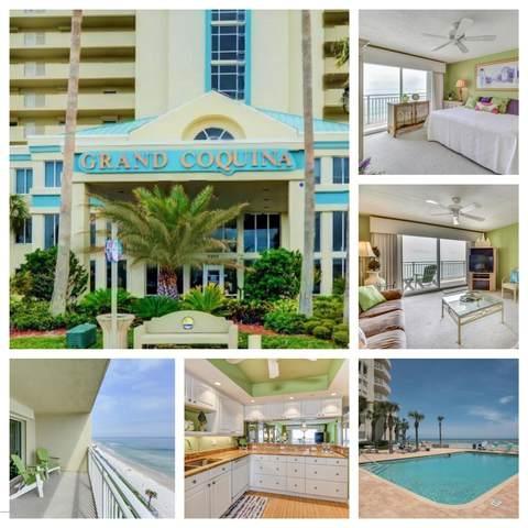 3333 S Atlantic Avenue #702, Daytona Beach Shores, FL 32118 (MLS #1069674) :: Cook Group Luxury Real Estate