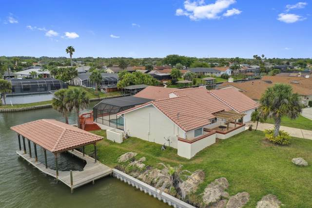 28 S Clearview Court, Palm Coast, FL 32137 (MLS #1069679) :: Florida Life Real Estate Group