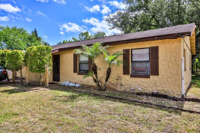 439 8th Street, Holly Hill, FL 32117 (MLS #1069683) :: Florida Life Real Estate Group