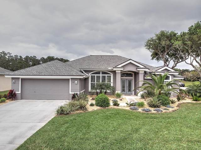 52 Meadow Brooke Lane, Ormond Beach, FL 32174 (MLS #1069687) :: Florida Life Real Estate Group