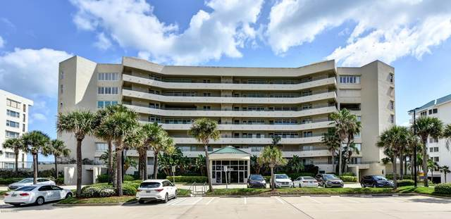 4631 S Atlantic Avenue #8407, Ponce Inlet, FL 32127 (MLS #1069693) :: Cook Group Luxury Real Estate