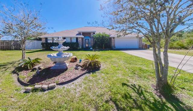 44 Louisville Drive, Palm Coast, FL 32137 (MLS #1069705) :: Florida Life Real Estate Group