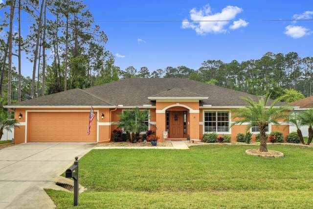 21 Essington Lane, Palm Coast, FL 32164 (MLS #1069706) :: Florida Life Real Estate Group