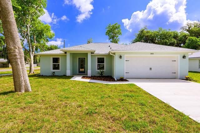 3003 Mango Tree Drive, Edgewater, FL 32141 (MLS #1069720) :: Cook Group Luxury Real Estate