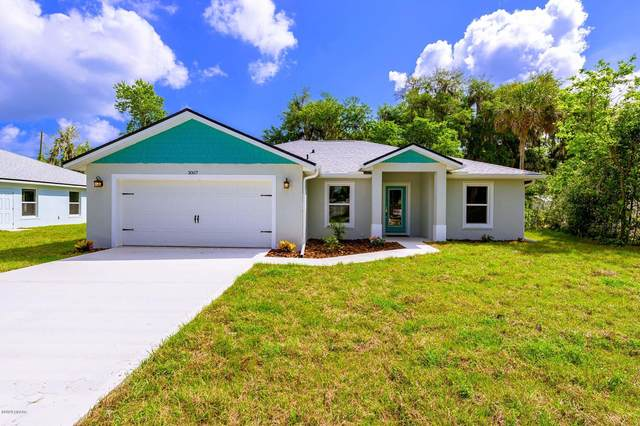 3007 Mango Tree Drive, Edgewater, FL 32141 (MLS #1069721) :: Cook Group Luxury Real Estate