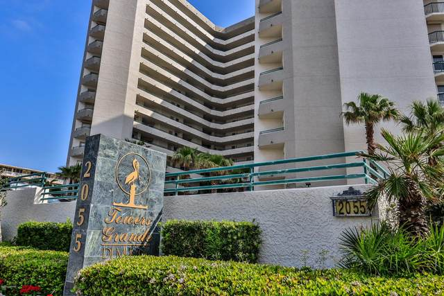 2055 S Atlantic Avenue #1403, Daytona Beach Shores, FL 32118 (MLS #1069727) :: Cook Group Luxury Real Estate