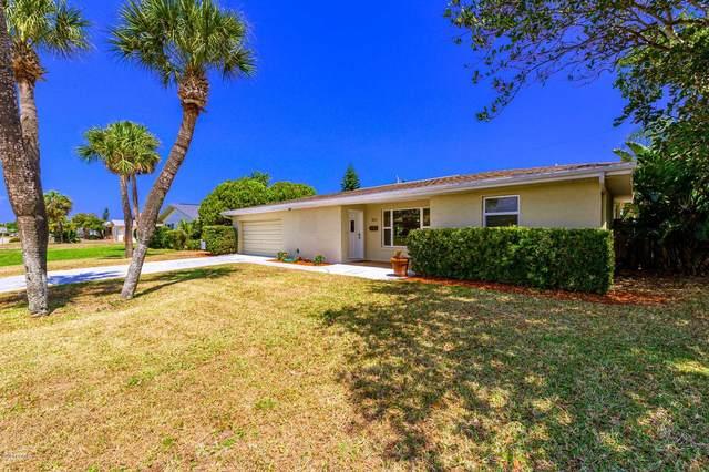 863 Loyola Drive, Ormond Beach, FL 32176 (MLS #1069737) :: Cook Group Luxury Real Estate