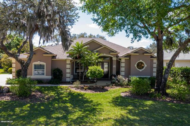 1220 Londonderry Circle, Ormond Beach, FL 32174 (MLS #1069738) :: Cook Group Luxury Real Estate