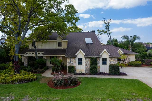 1757 Mitchell Court, Port Orange, FL 32128 (MLS #1069746) :: Florida Life Real Estate Group