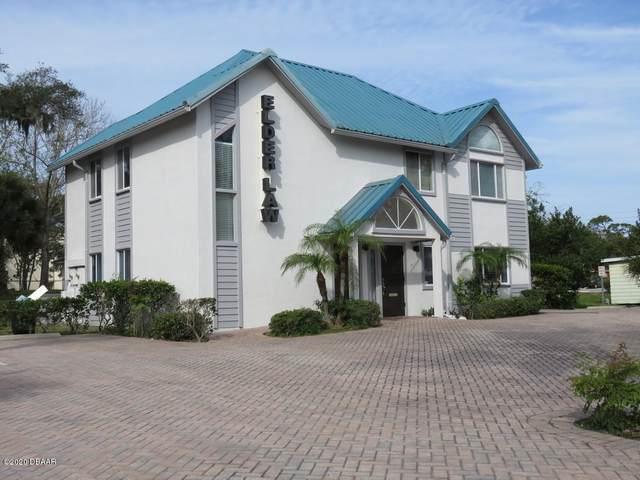 301 Dunlawton Avenue, Port Orange, FL 32127 (MLS #1069761) :: Cook Group Luxury Real Estate