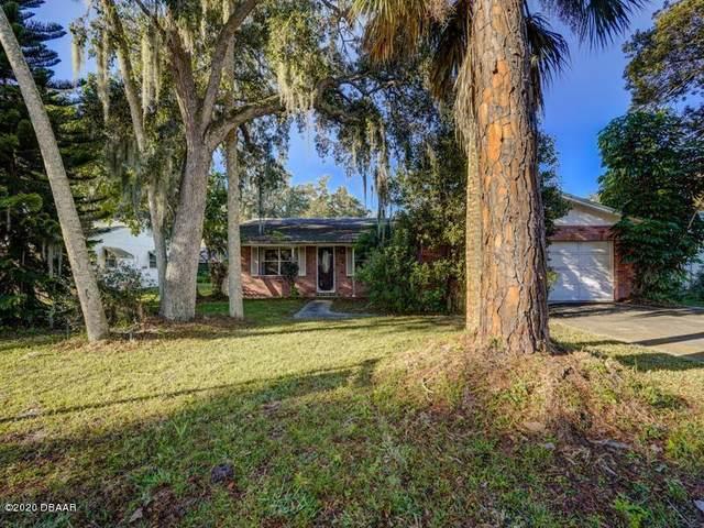 3640 Scott Street, Port Orange, FL 32129 (MLS #1069765) :: Cook Group Luxury Real Estate