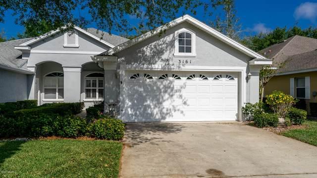 3161 Kailani Court, Ormond Beach, FL 32174 (MLS #1069768) :: Cook Group Luxury Real Estate