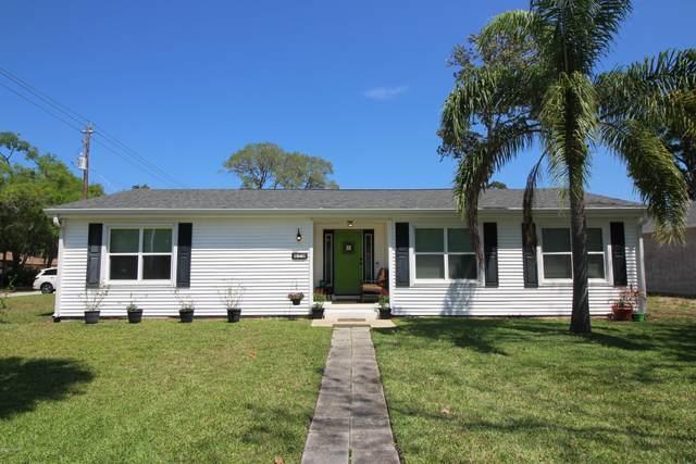 579 Mcintosh Road, Ormond Beach, FL 32174 (MLS #1069781) :: Cook Group Luxury Real Estate