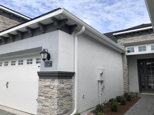 6347 Hanfield Drive, Port Orange, FL 32128 (MLS #1069797) :: Cook Group Luxury Real Estate