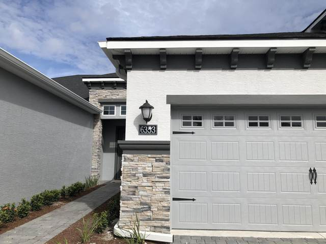 6353 Hanfield Drive, Port Orange, FL 32128 (MLS #1069798) :: Cook Group Luxury Real Estate