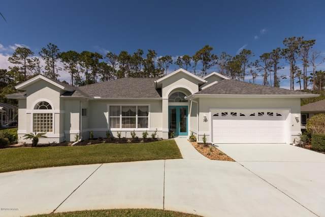 37 Creek Bluff Way, Ormond Beach, FL 32174 (MLS #1069809) :: Cook Group Luxury Real Estate
