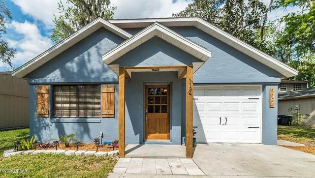 1134 Meditation Loop, Port Orange, FL 32129 (MLS #1069810) :: Cook Group Luxury Real Estate