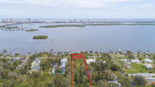 4542 Halifax Drive, Port Orange, FL 32127 (MLS #1069815) :: Florida Life Real Estate Group
