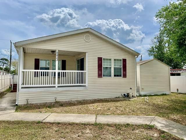 5423 Taylor Avenue, Port Orange, FL 32127 (MLS #1069819) :: Florida Life Real Estate Group