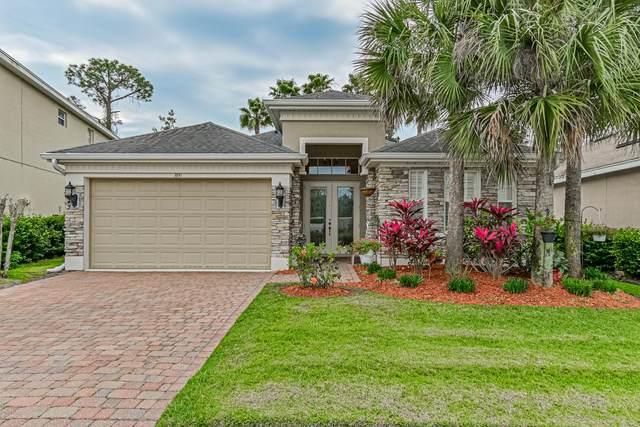 3841 Calliope Avenue, Port Orange, FL 32129 (MLS #1069828) :: Cook Group Luxury Real Estate