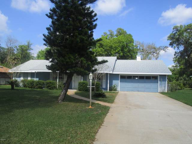 1877 Spruce Creek Boulevard, Port Orange, FL 32128 (MLS #1069837) :: Florida Life Real Estate Group