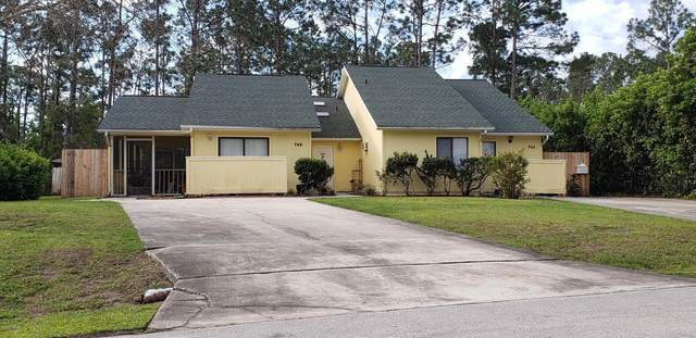 76 Plain View Drive, Palm Coast, FL 32164 (MLS #1069839) :: Florida Life Real Estate Group