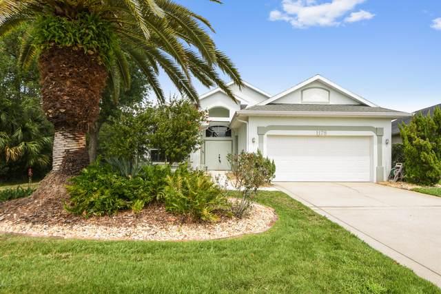 1178 Siesta Key Circle, Port Orange, FL 32128 (MLS #1069843) :: Florida Life Real Estate Group