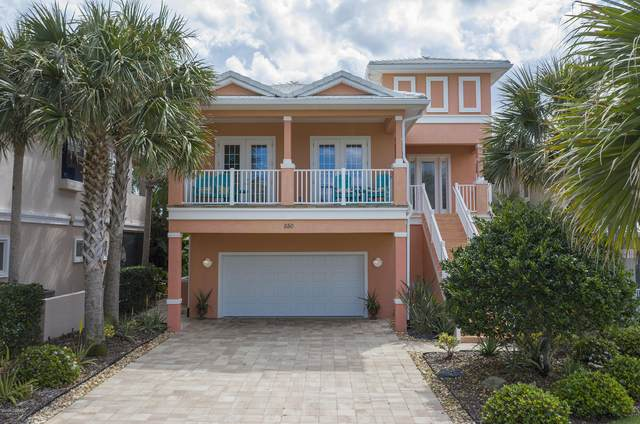 550 Cinnamon Beach Lane, Palm Coast, FL 32137 (MLS #1069845) :: Florida Life Real Estate Group