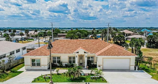 3820 S Atlantic Avenue, Daytona Beach Shores, FL 32118 (MLS #1069849) :: Florida Life Real Estate Group