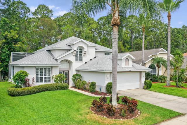 6266 Palm Vista Street, Port Orange, FL 32128 (MLS #1069856) :: Florida Life Real Estate Group