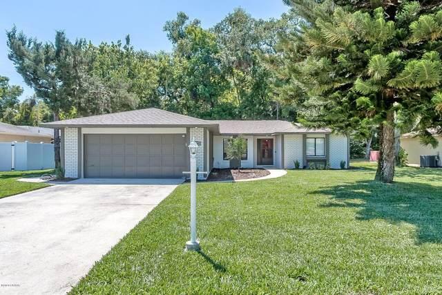 3488 Country Walk Drive, Port Orange, FL 32129 (MLS #1069864) :: Cook Group Luxury Real Estate
