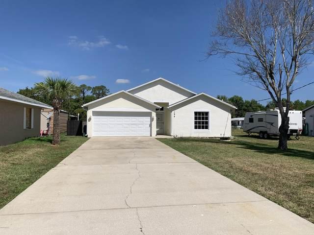 194 Randle Avenue, Oak Hill, FL 32759 (MLS #1069869) :: Florida Life Real Estate Group