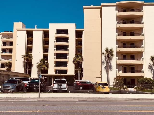 3255 S Atlantic Avenue #407, Daytona Beach Shores, FL 32118 (MLS #1069875) :: Florida Life Real Estate Group